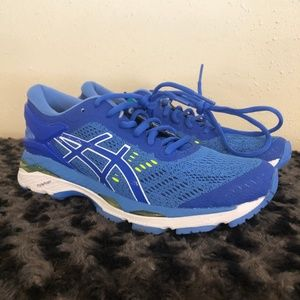 Asics Shoes - Asics gel Kayano 24 NARROW width Women's Shoes NEW